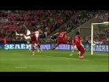 Футбол.ЧМ-2014 - Европа Португалия - Россия 1:0